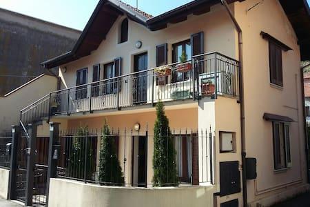 Appartamento a Bagnella - Omegna - Appartement