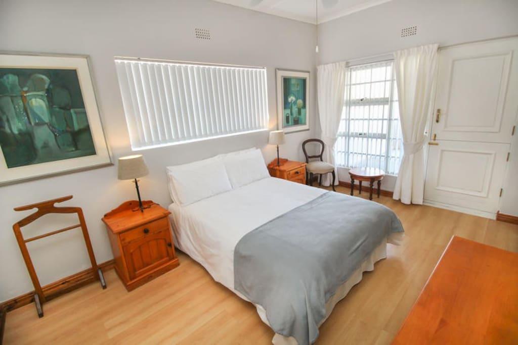 Double Room (Room 2)