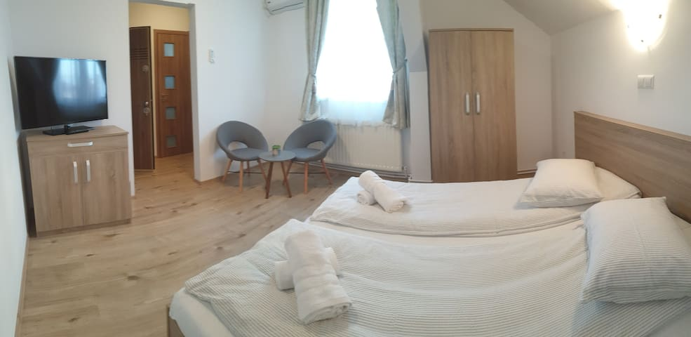 Anvil Residence- Double Room 5