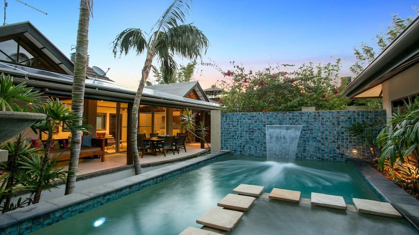 Byron Bay Luxury Holidays - Amala Luxury Villa