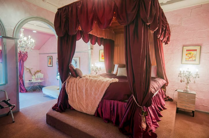 8 Themed Suites in heart of wine region! - Pokolbin - Autre