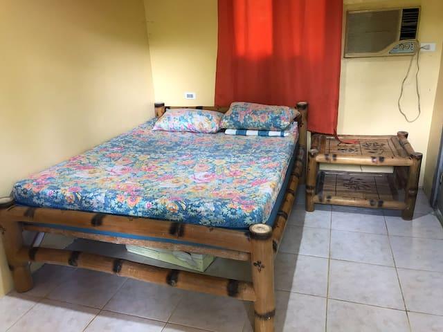 Villa Francisco Resort cottages