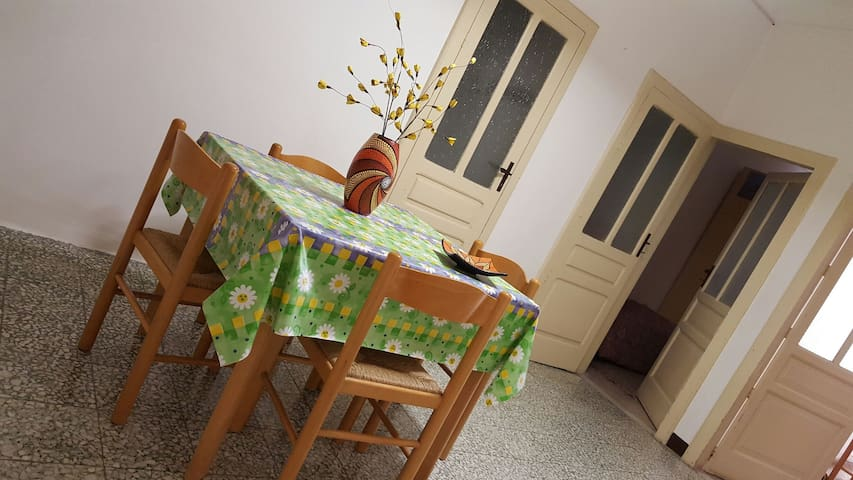 "Casa vacanze ""Zia Ciccina"" - Scicli"