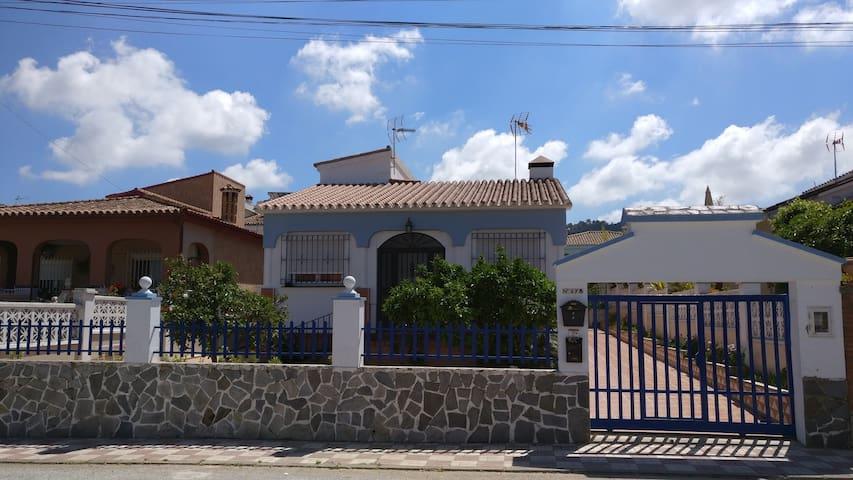Apartamento Trébol - Alhaurín de la Torre - Apartment
