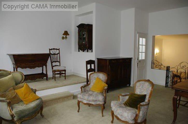Maison proximité paris sympathique - Nanterre - Villa