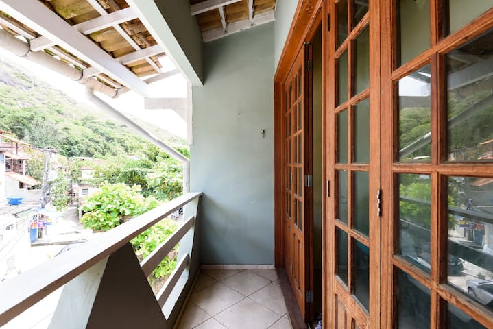 Recreio - RJ - Casa a 100M da Praia + WIFI + TVNET