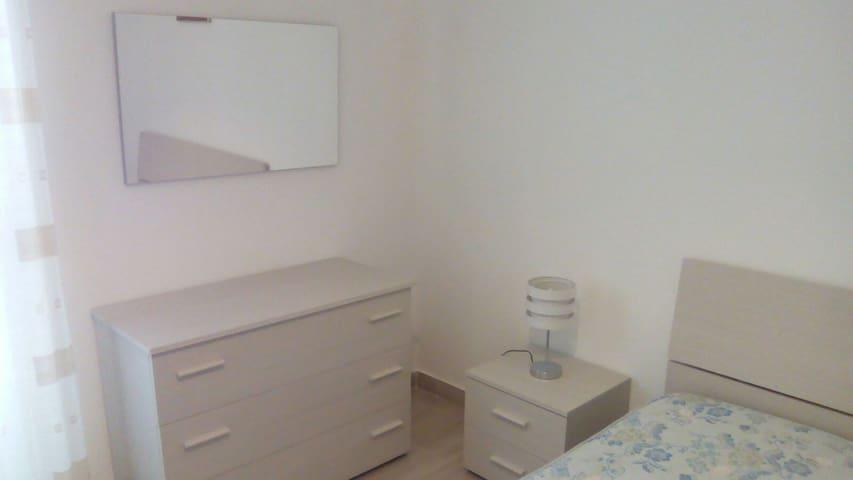Casa vacanza per tutte le stagioni - Santa Teresa di Riva - Appartement