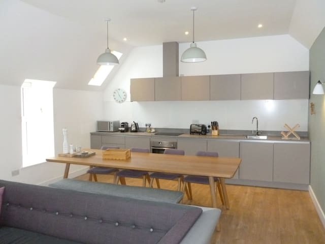 Northstar 4 (1 Bed Room with Ensuite)