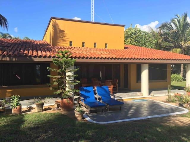 Casa de la Paz-Villa of Peace and Tranquility