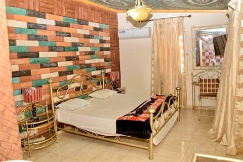 Chambre d'hôte à louer propre et sécurisé