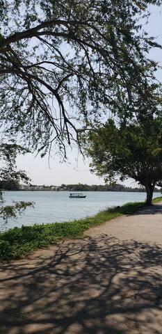 Hab IXKACÁ - 1 minuto del río