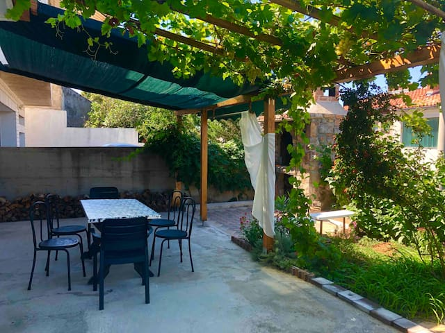 Charming place in Senj 5+2