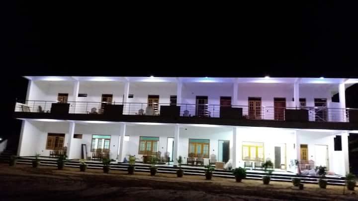 Sea Zone Hotel - Nilaveli