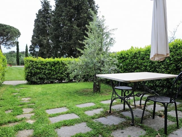Country House a Cavriglia ID 3506