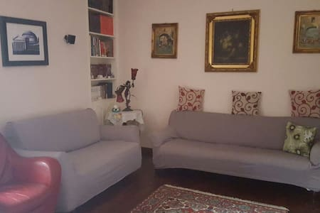 Due camere in casa amica. - Naples - Bed & Breakfast