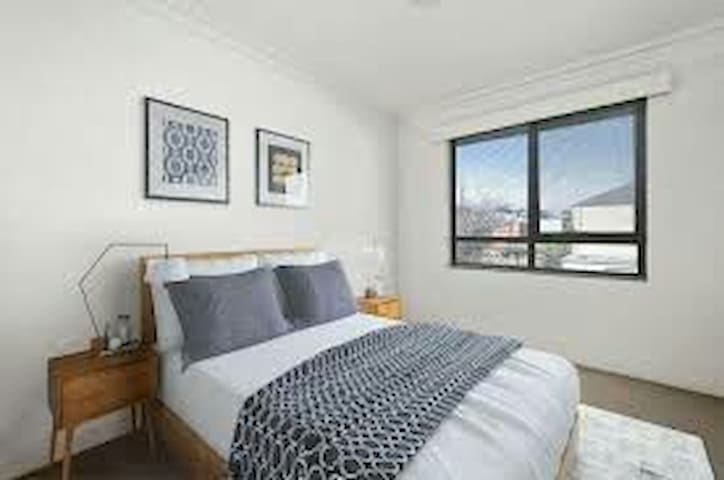Homely Cosy Modern 1bedroom - Williamstown  North - Apartmen