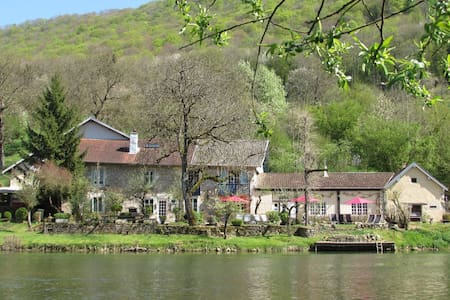 Gîte/Vakantiewoning of Auberge Chez Soi