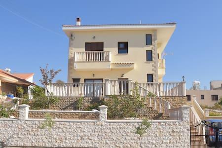 Villa Pentalia - Pentalia - Ház