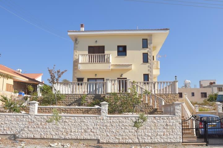 Villa Pentalia