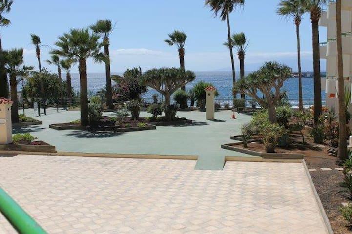 Apartament in Los Cristianos - Tenerife - Leilighet