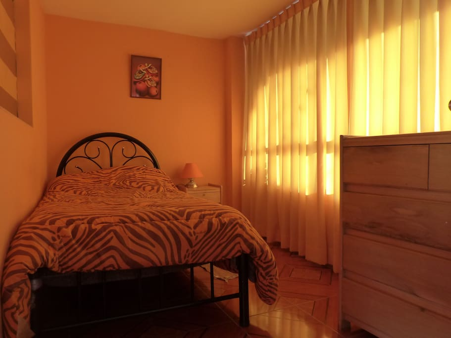 Private safe room great location condominiums for rent for Buy safe room