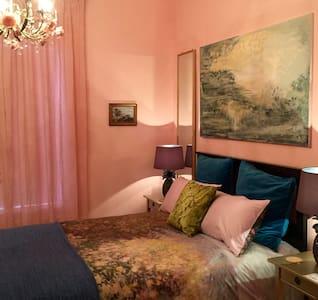 Warm Double Bedroom & Large Ensuite - Great Cornard