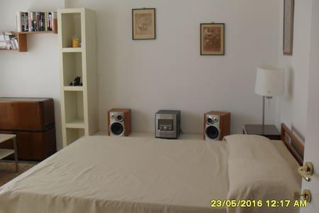 Encantadora habitacion doble - Livorno
