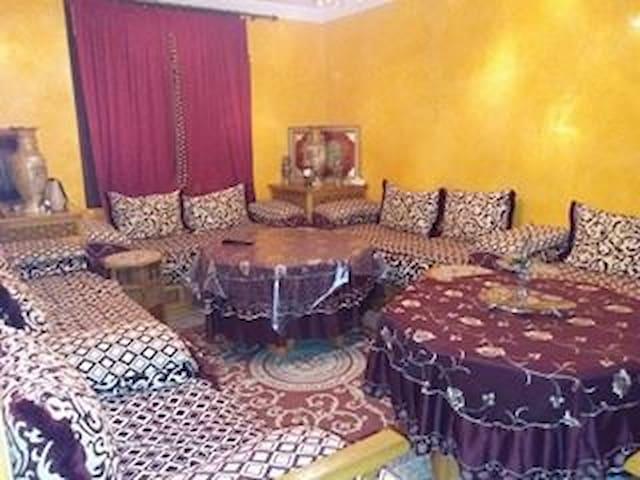 Moroccan Style - Béni Mellal - House
