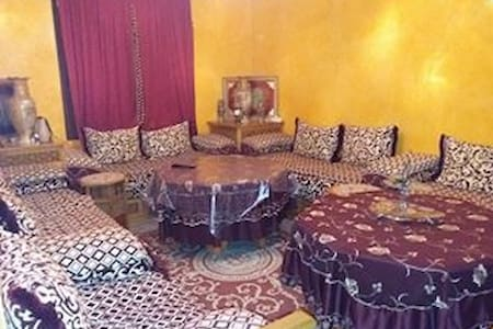 Moroccan Style - Béni Mellal