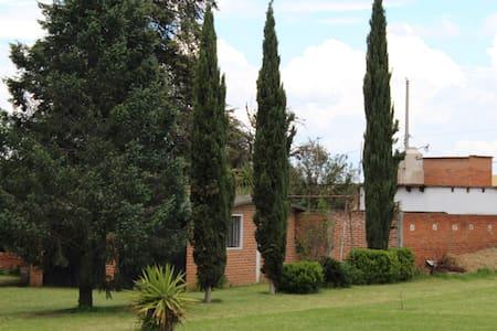 Santa Rita (Casa de Campo) Paquete 6 personas
