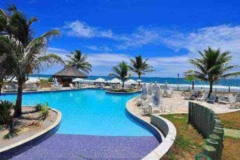 Resort Beach Class Muro Alto - Prime