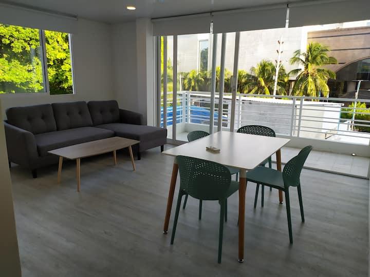 Tamarindo Inn Apartamento 202