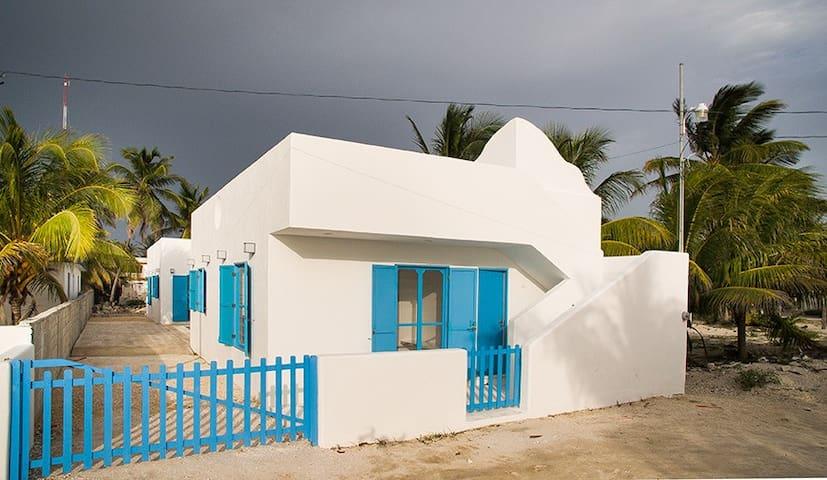 Villa tipo Mediterraneo en Chuburná Puerto