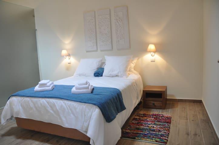 Chambre suite (n°1)