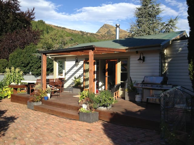 Arrowtown Gem - Arrowtown - Huis