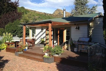 Arrowtown Gem - Arrowtown