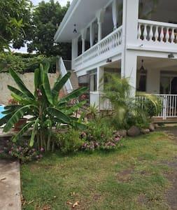 Villa Tuihei - House