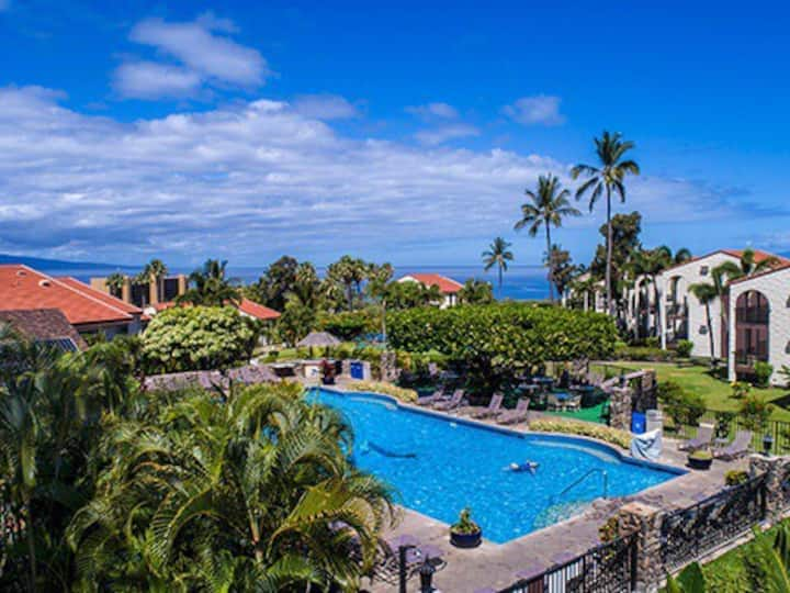 Prime Ocean View 3BR3BA Maui Hill 12 Days of Xmas