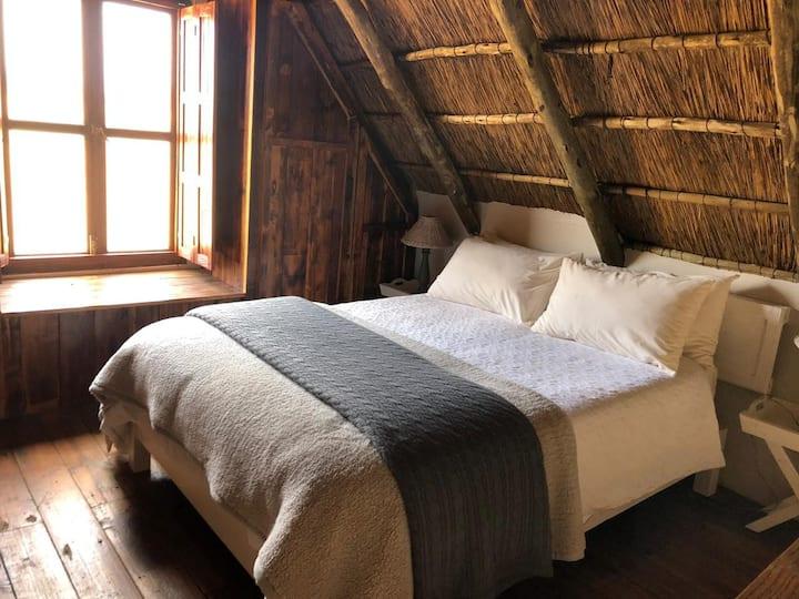 Oudam farm guesthouse
