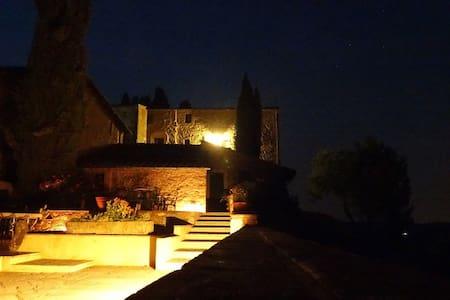 In un antico borgo Toscano - Siena - Apartment