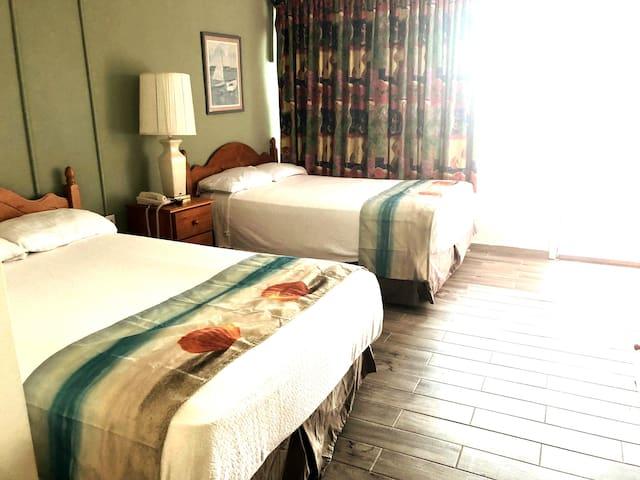 Skylark Motel Center of Wildwood