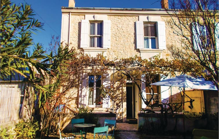 Semi-Detached with 4 bedrooms on 80 m² in Avignon