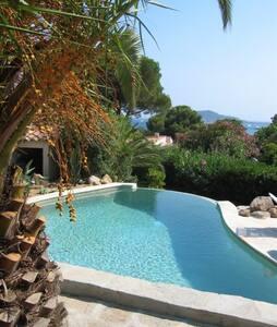 Maison provençale avec cachet - Ramatuelle - House