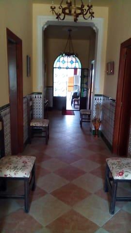 Habitaciones casa Rocio en Romeria - Huelva - Hus