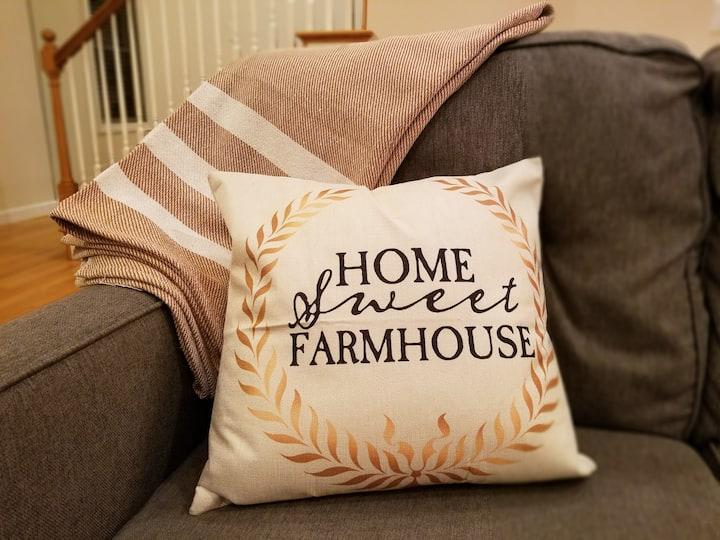 Spring Fever🌷Grandview Farmhouse NEW!