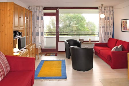 35 m² apartment Ostsee-Residenz 1 in Damp - Damp - Altres
