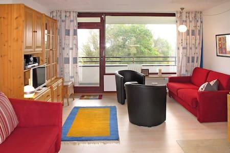 35 m² apartment Ostsee-Residenz 1 in Damp - Damp - Otros