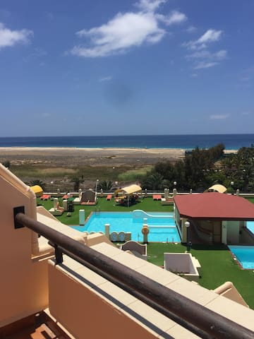 Fuerteventura  South new Top apartment. (Jandia) - Morro Jable - Byt