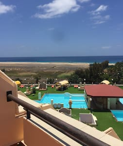 Fuerteventura  South new Top apartment. (Jandia) - Morro Jable