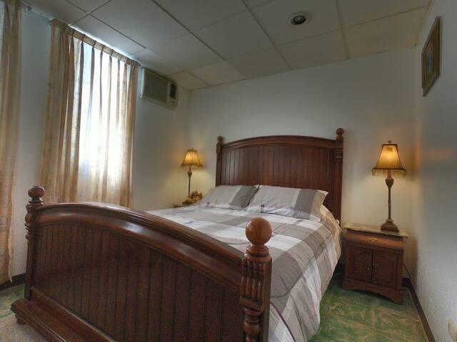 El cuarto de Tía Yola 💕